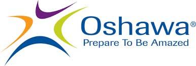 Oshawa - Oshawa City Logo