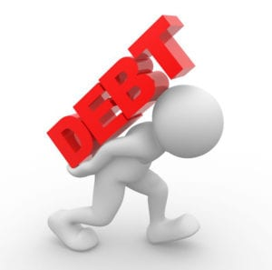 Avoiding Personal Bankruptcy