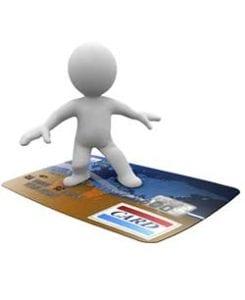 Credit Card Debt Student