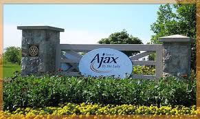 Ajax-Ontario-Traffic-Sign